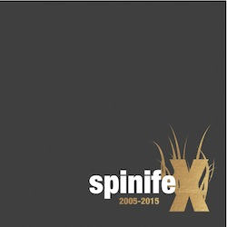 Spinifex 2005-2015